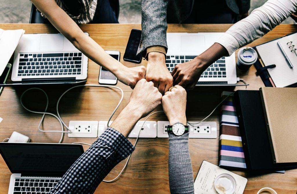 team, teamwork, praca zespołowa