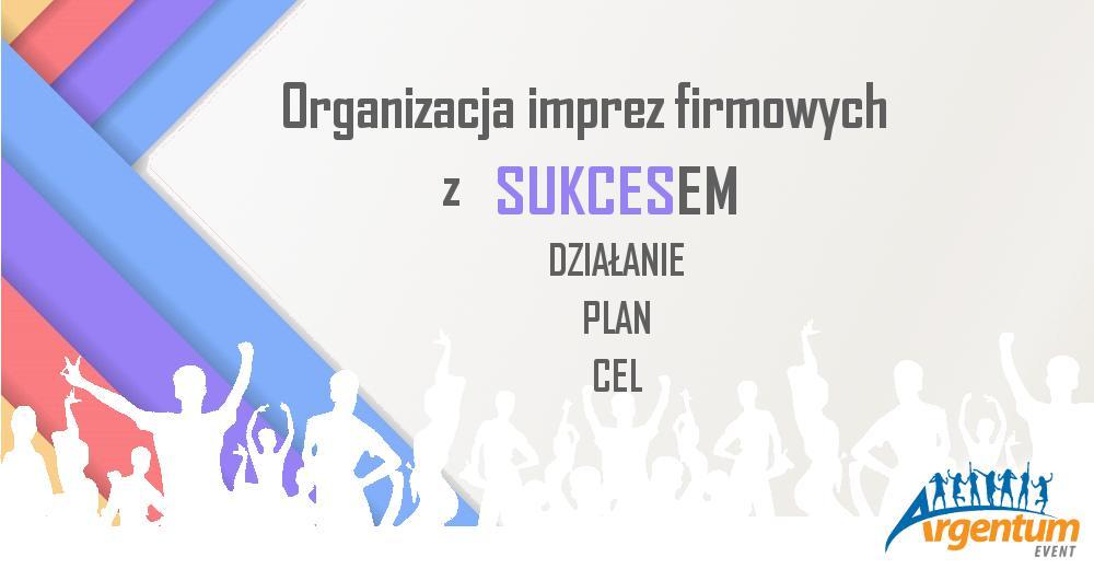 organizacja imprez firmowych