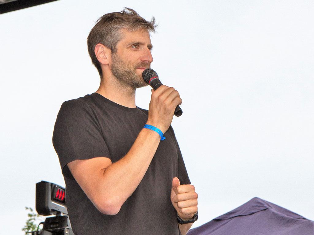 Maciej Dowbor Konferansjer, pikniki firmowe, pikniki, eventy dla firm