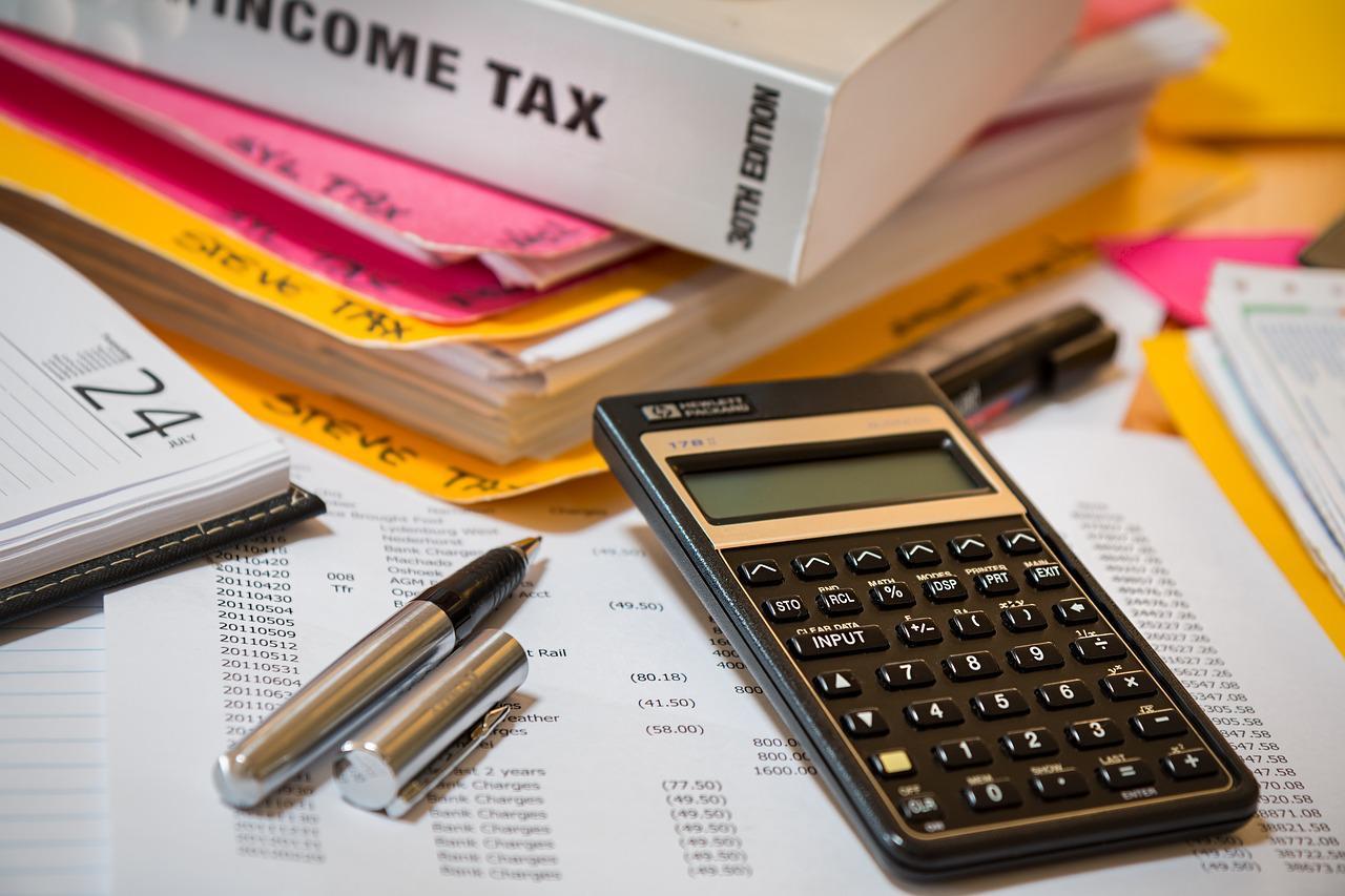 podatki, rozliczenie eventu