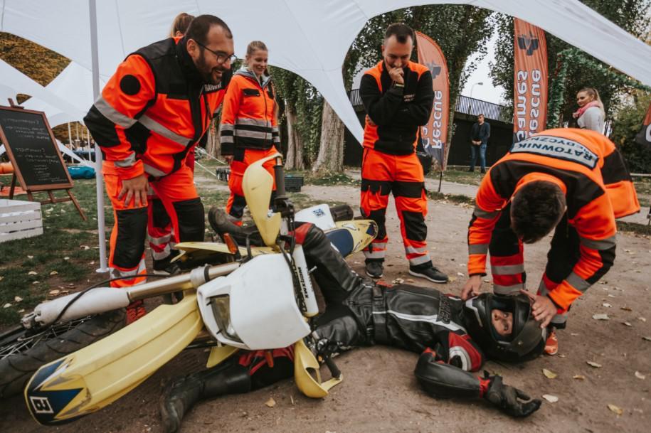 pierwsza pomoc, kurs pierwszej pomocy