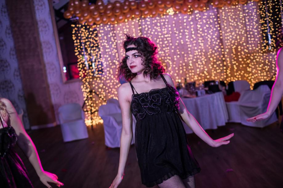 dancer, tancerka, show taneczne