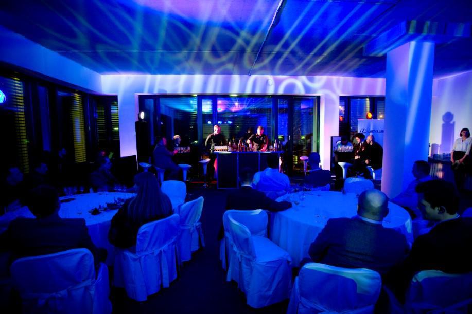 sala balowa, otwarcie inwestycji ING