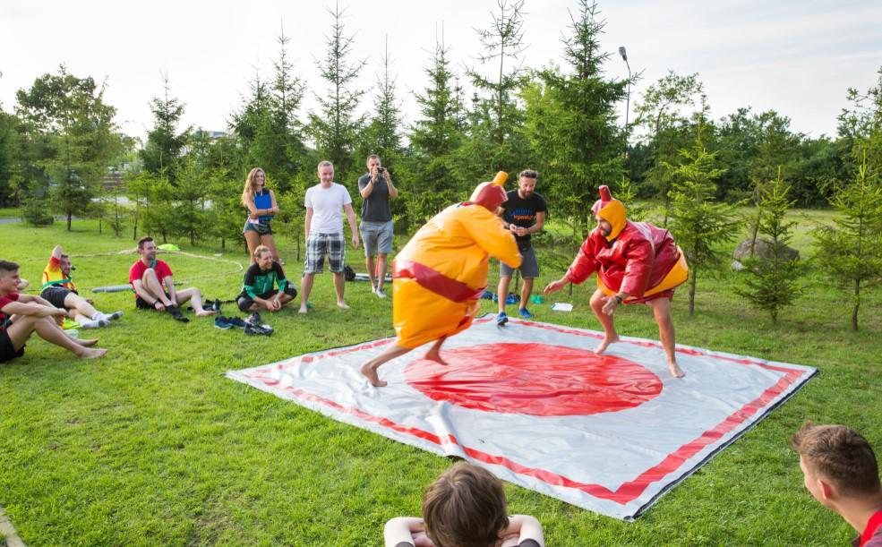 sumo, mata sumo, integracja sportowa