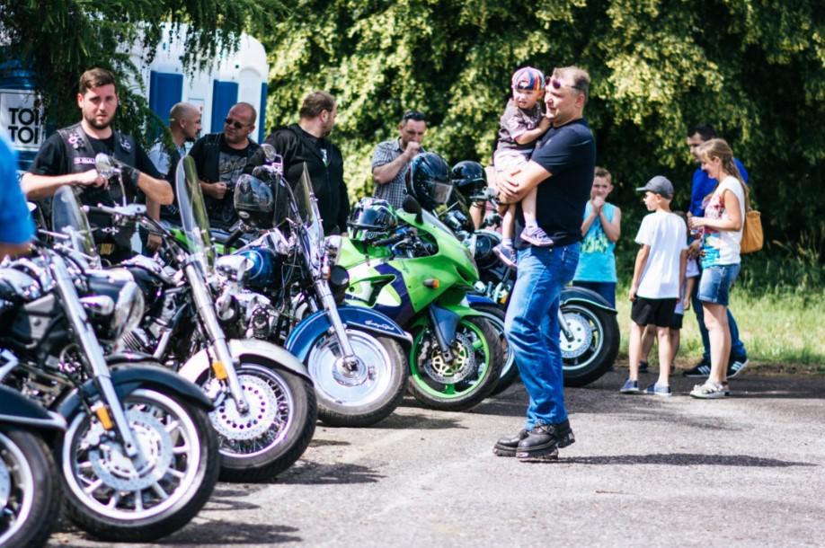 pokaz motocykli, motoshow