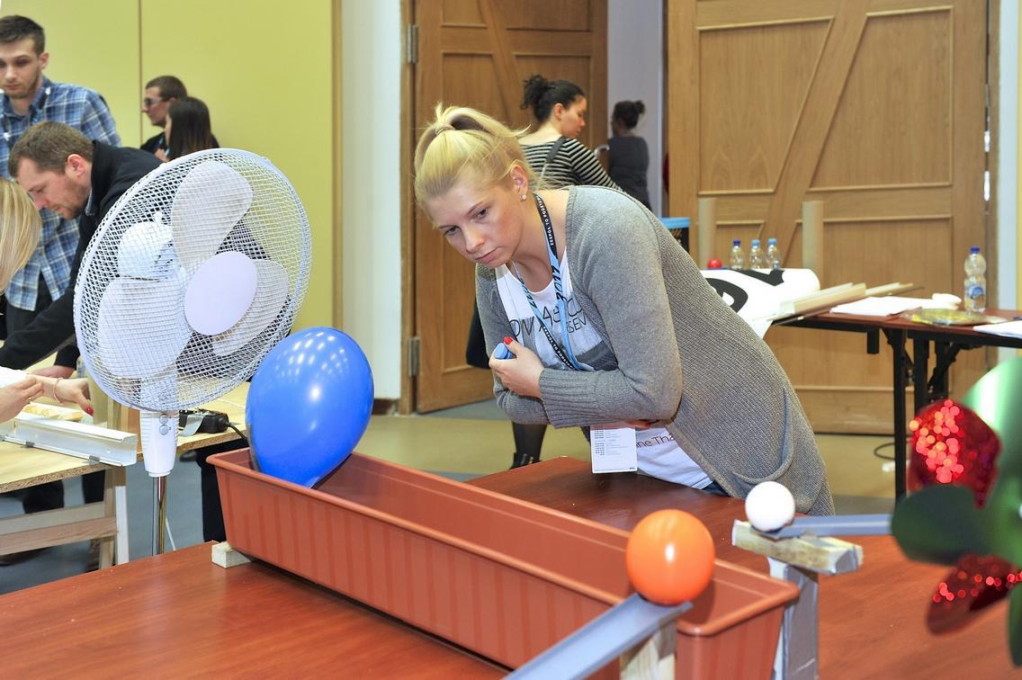 impreza integracyjna dla pracowników, pomysł na aktywności intgracyjne