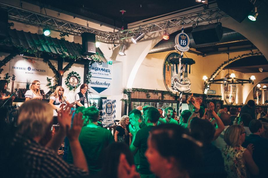 biesiada piwna, beer, impreza tematyczna