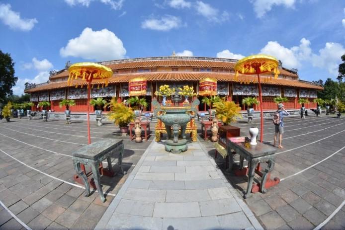 wyjazd integracyjny do wietnamu, zabytki wietnamskie