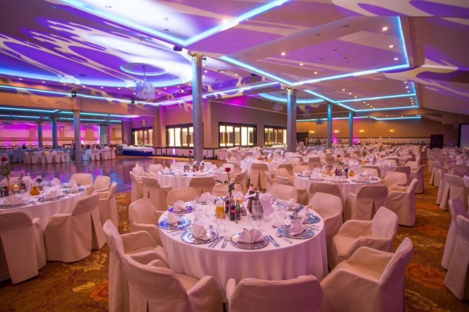 agencja eventowa, stoliki, impreza firmowa, event integracyjny