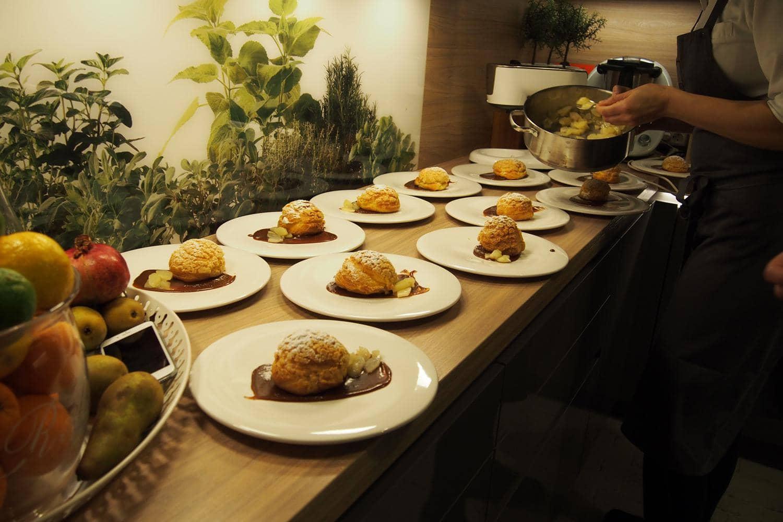 warsztaty kulinarne dla pracowników