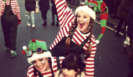 dzieci elfy