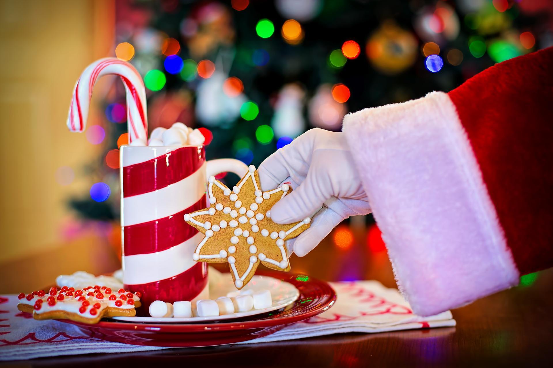 eventy świąteczne