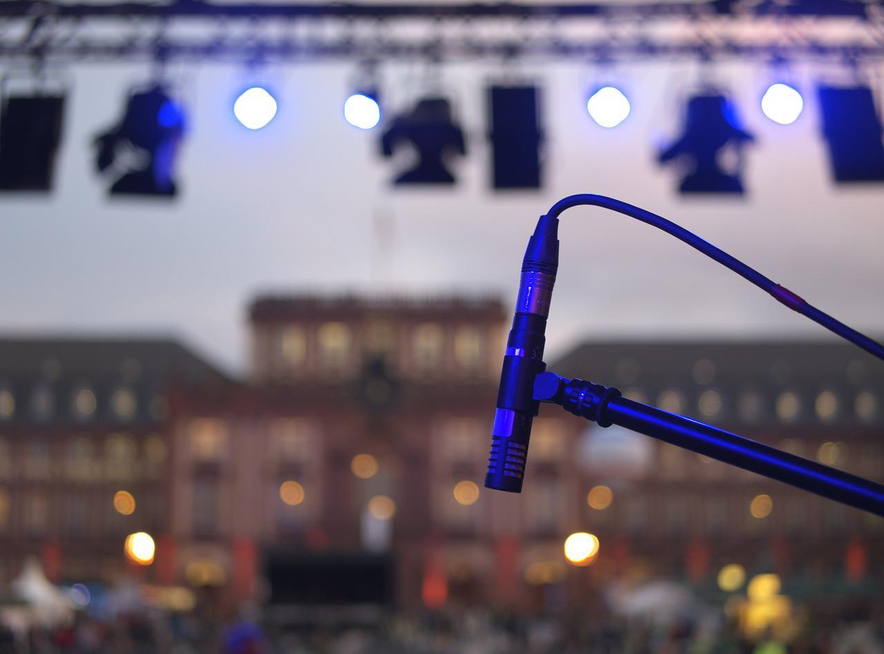 koncert, live music, zaiks