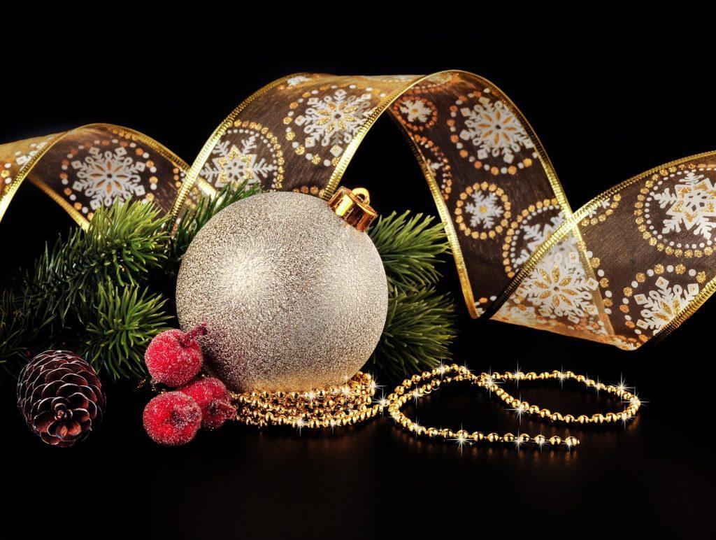 świąteczne ozdoby, wigilia, boże narodzenie