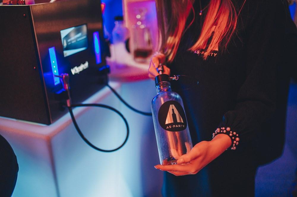 degustacja alkoholi na evencie