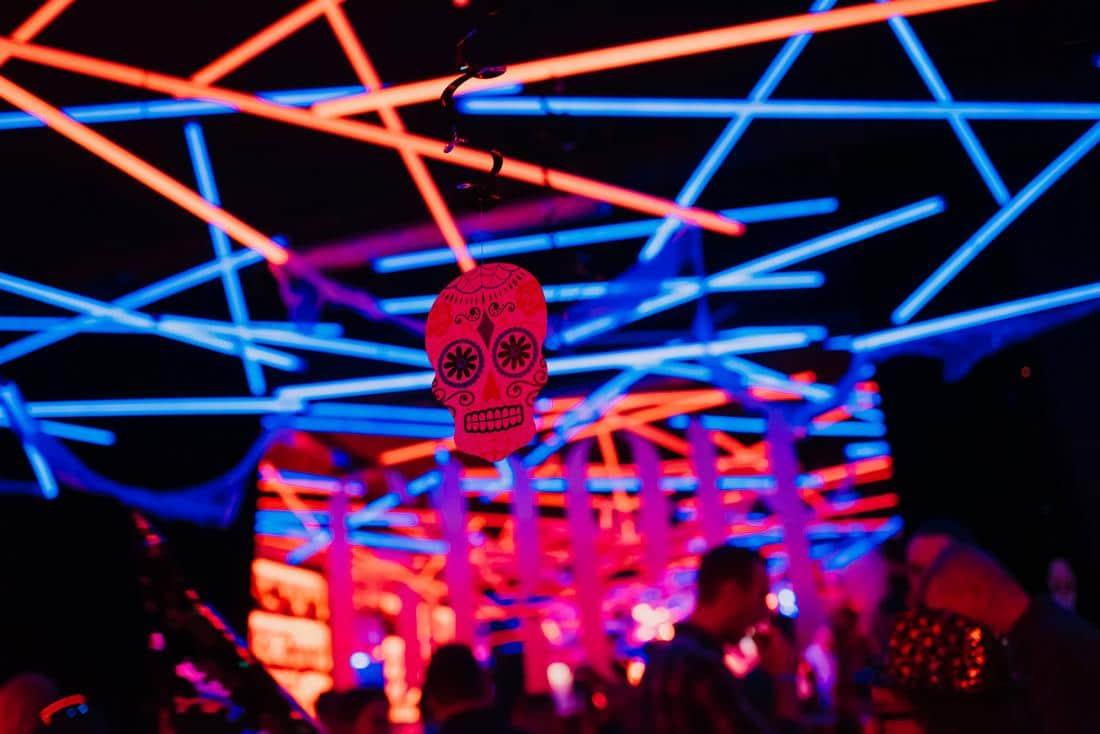 impreza tematyczna mexican party