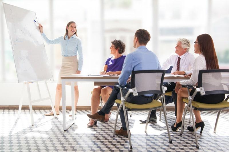 szkolenia dla pracowników firm