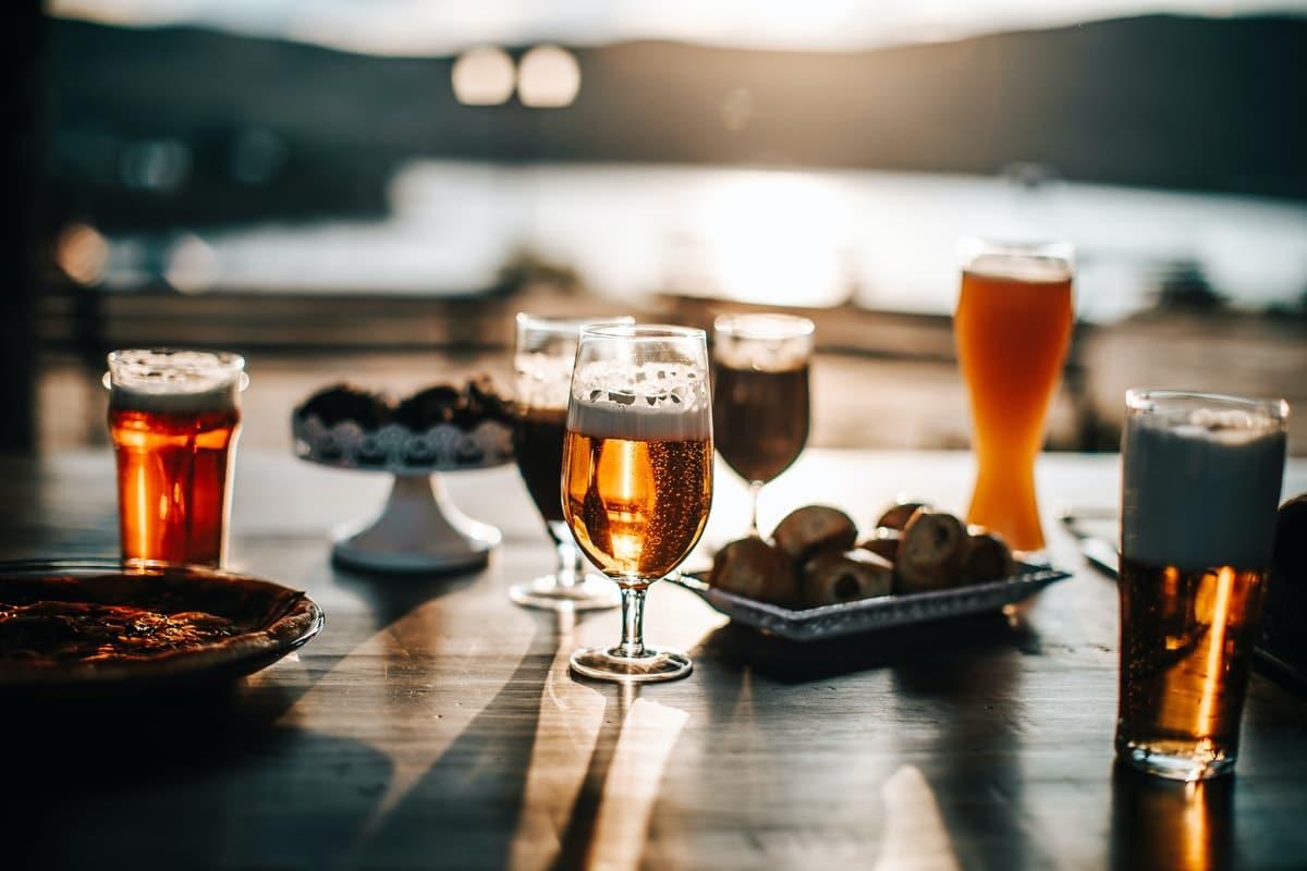 degustacja piwa online