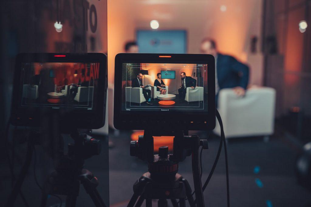 kamera event online