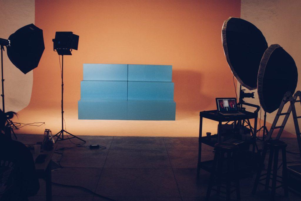 studio na event online