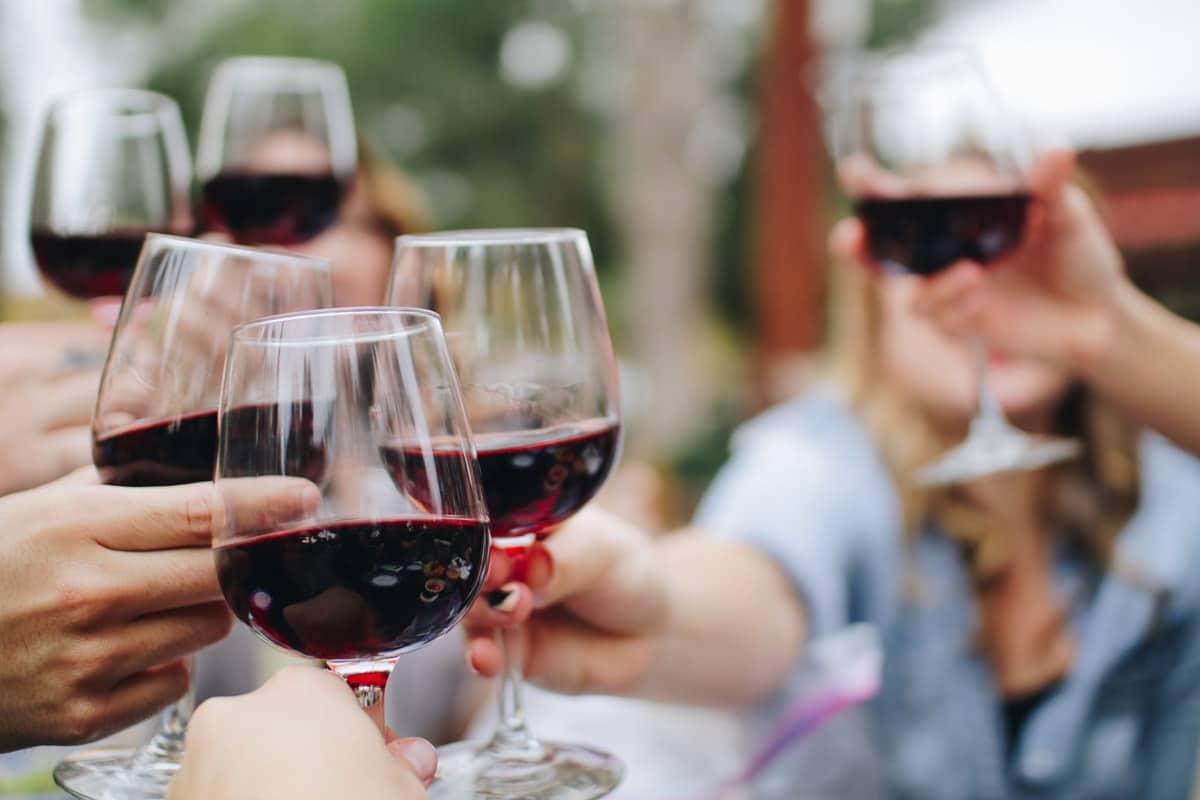 degustacja wina online