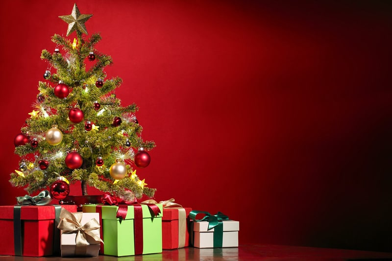 event świąteczny