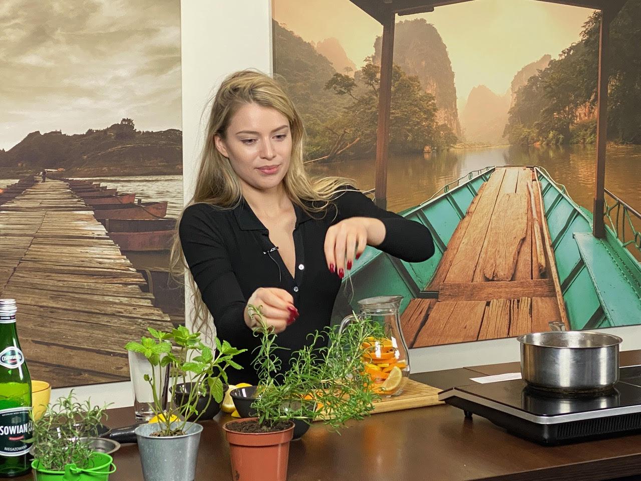 warsztaty kulinarne na dzień kobiet