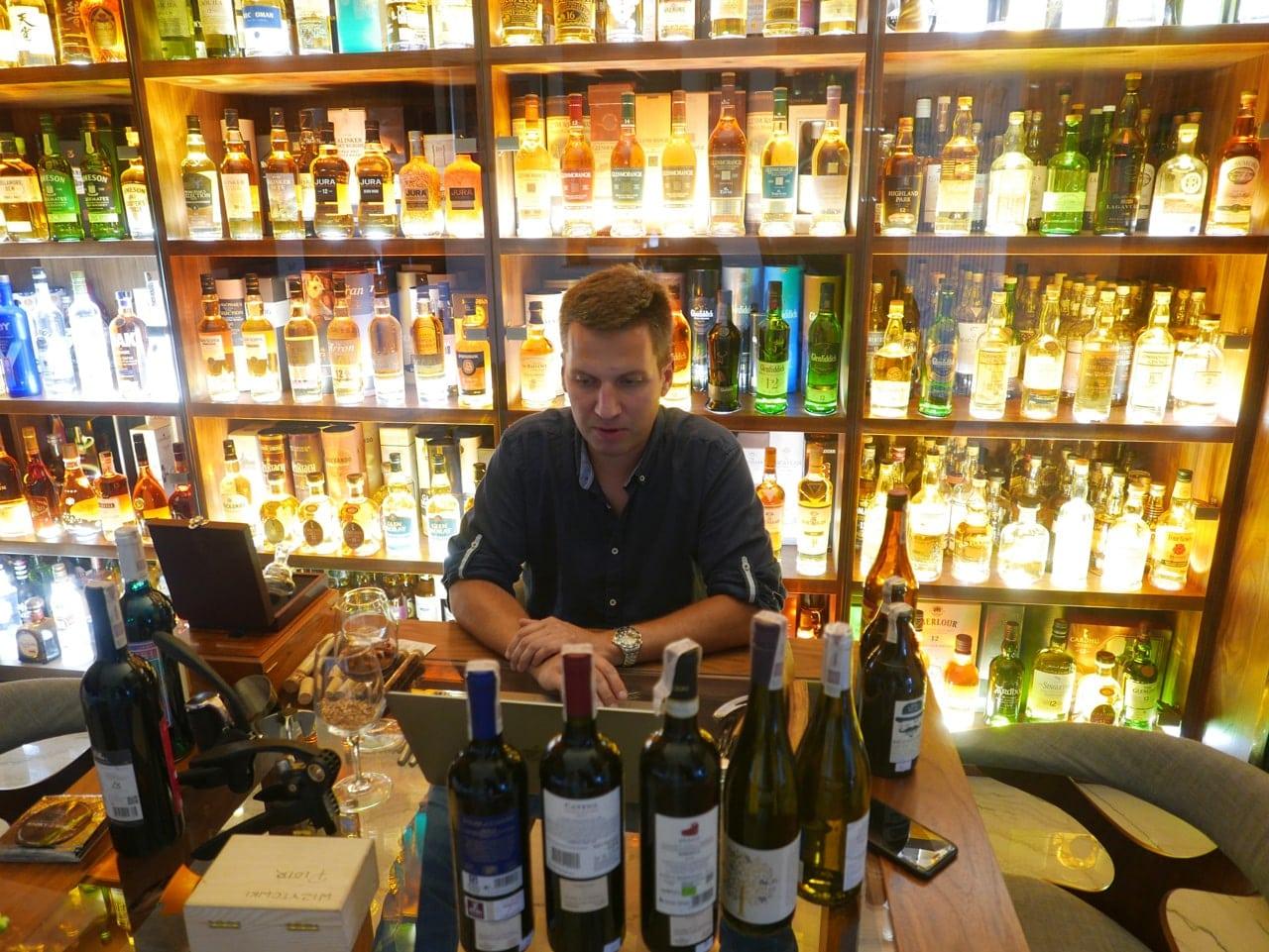 degustacja wina online dla asseco poland