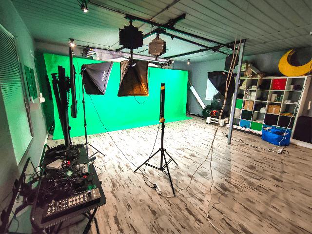 studio nagrań, dzień dziecka online 2021