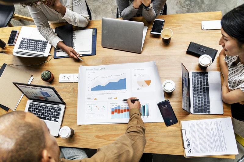 szkolenie biznesowe dla pracowników