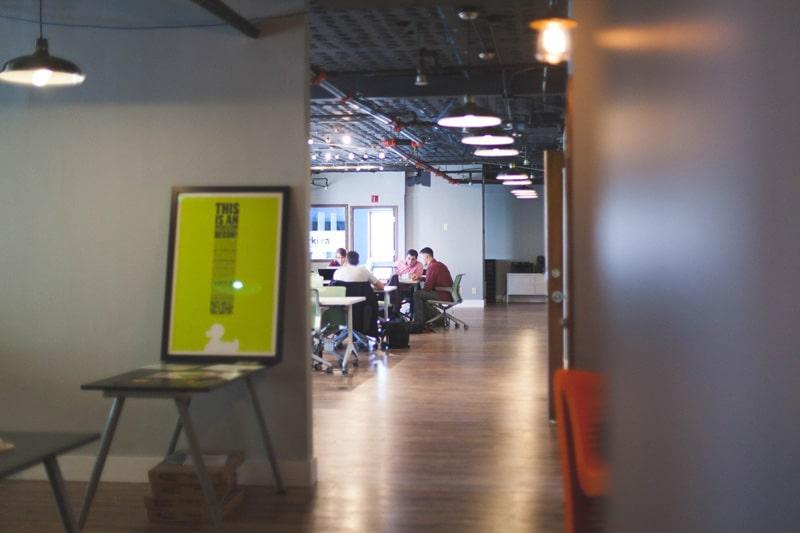 szkolenie rozwijające dla pracowników w firmie