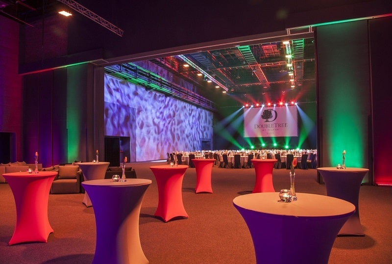 DoubleTree Hotel - konferencje dla firm