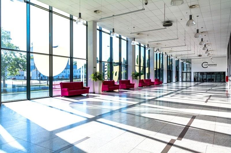 EXPO Łódź, organizacja eventów dla firm