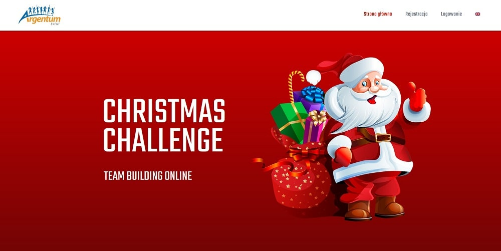 mission competition christmas edition