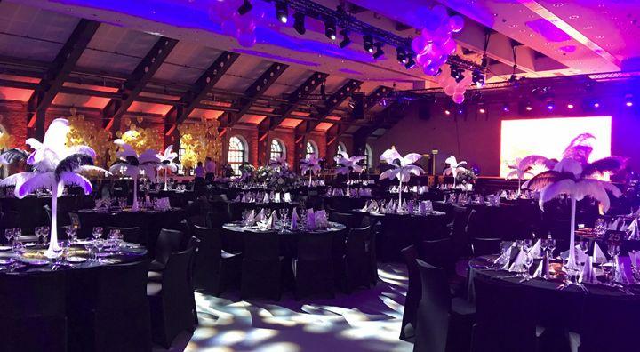 Vienna House Andel`s, organizacja eventów firmowych